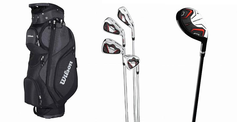 BuyFit - Golf-Set Wilson