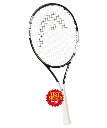 BuyFit - Tennisschläger Graphene XT Speed MP 16/19 - unbesaitet