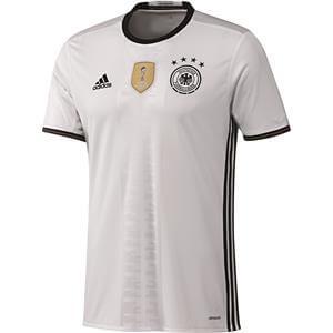 BuyFit - Trikots/Teamtrikots kurzarm Herren DFB Home Jersey EM2016 von ADIDAS