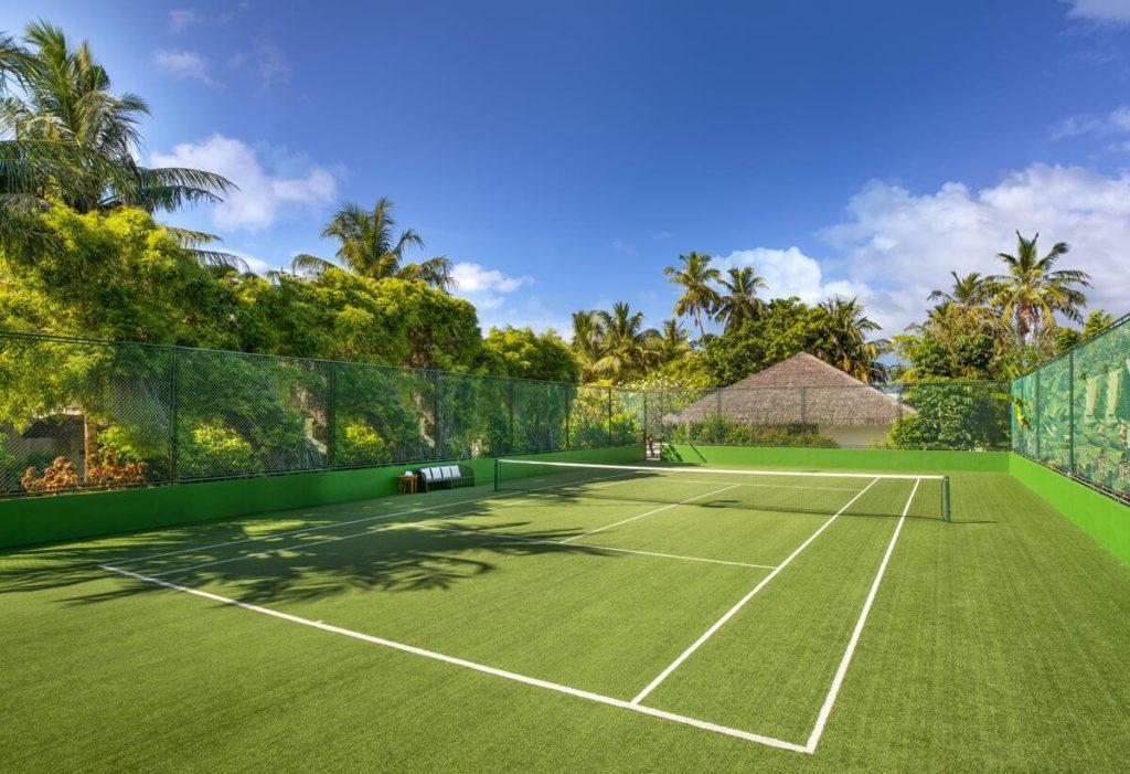 BuyFit - Sheraton Maldives Full Moon Resort & Spa
