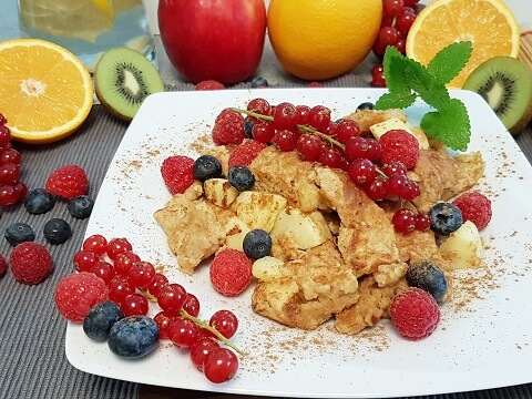 BuyFit - Kaiserschmarrn low - carb