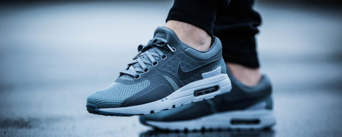 buyfit - sneaker nike-air-max-zero-grau-